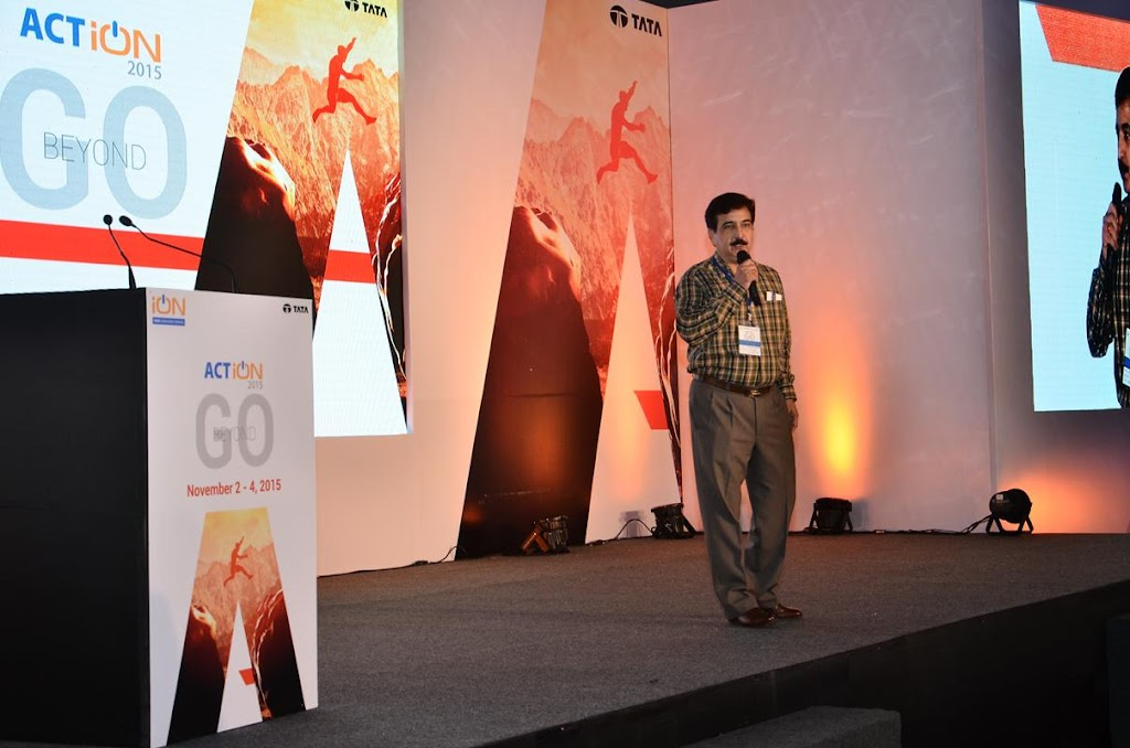i On - Action Go 2015 - TCS - 6