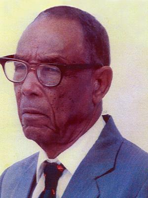 Mr. Nathaniel Joseph Selver Francis (Deceased)