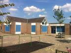 School Vredenburg nieuwe screens