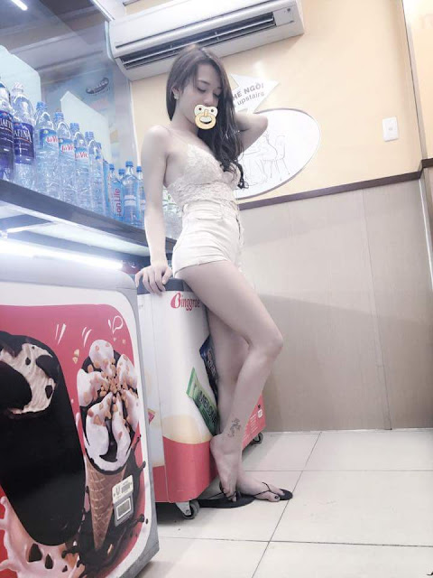 hot girl phuong vivian 9