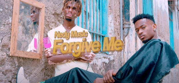 Nedy Music - Forgive Me