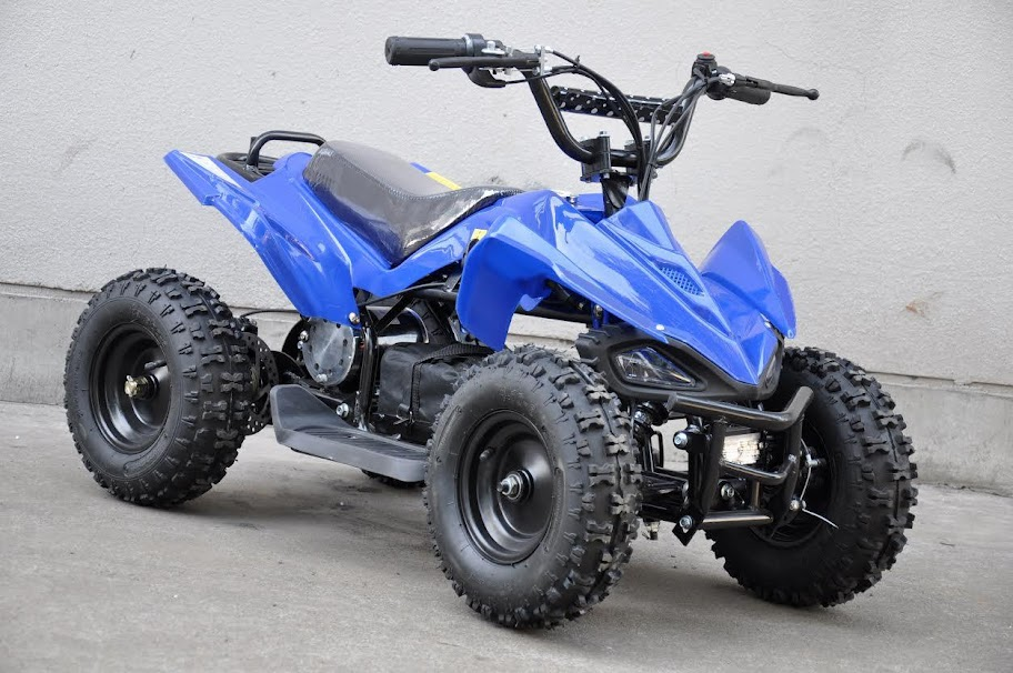 Electric Kids Sports Quad Bike ATV 500W