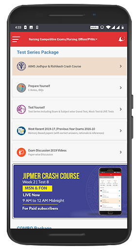 Download Cbs Nursing Next Free For Android Cbs Nursing Next Apk Download Steprimo Com