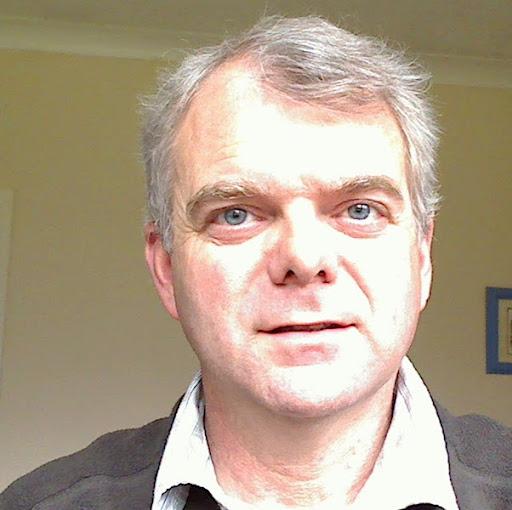 Colin Davenport