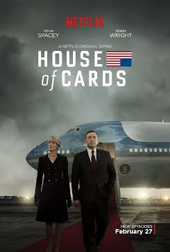 House of Cards - 3ª Temporada (2015)