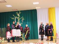 26. A pogrányi lányok és asszonyok műsora.JPG