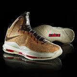 Nike LeBron X NSW Gallery