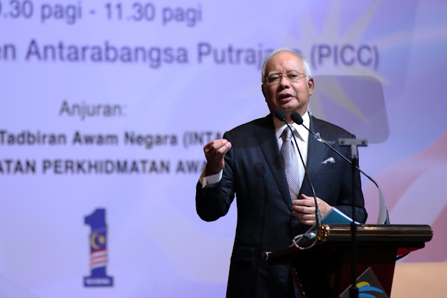 Perdana Menteri umum pemendekan time-based kali kedua