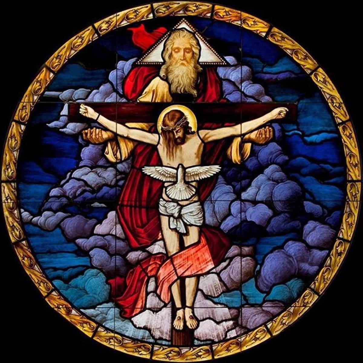 Xin cho chúng con thấy Chúa Cha (10.5.2020 – Chúa Nhật 5 Phục Sinh, Năm A)