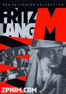 Chữ M Bí Ẩn - M (1931) Poster