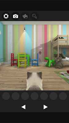 Cat's treats Detective 4 - screenshot