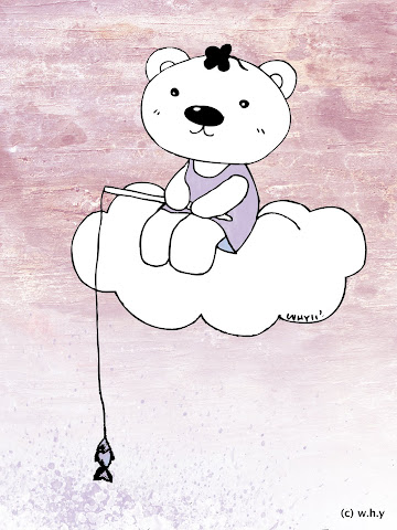 Bear Cloud