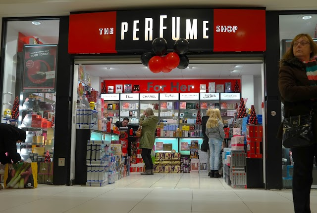 The Perfume Shop Blackburn