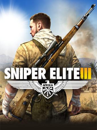 โหลดเกมส์ (PC) Sniper Elite 3 | สไนเปอร์ยอดนิยม