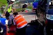 Innalillahi, Ini Daftar Korban Tewas dalam Kecelakaan Maut di Puncak Bogor