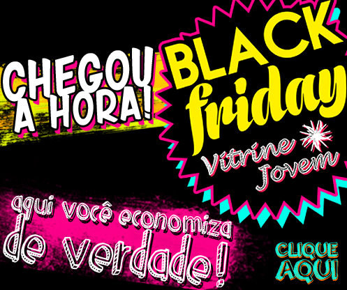 Black Friday de cosméticos
