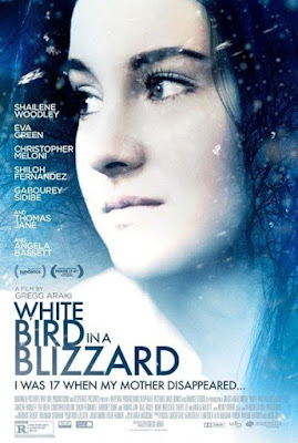 White Bird in a Blizzard (2014) BluRay 720p HD Watch Online, Download Full Movie For Free