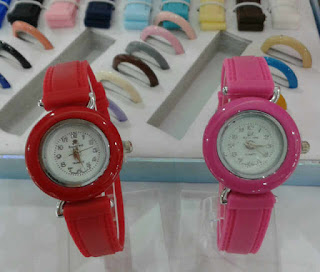 Jual Jam tangan Fashion 2