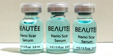 Beautee Nano Scar Serum