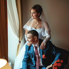 Wedding photographer Ruslan Komardin (Runya). Photo of 23.02.2016