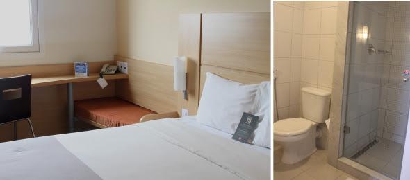 Hotel em Lima: Ibis Miraflores