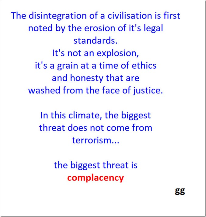 erosion of standards - Copy