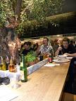 Vapiano - fastfood Italiaan, een aanrader