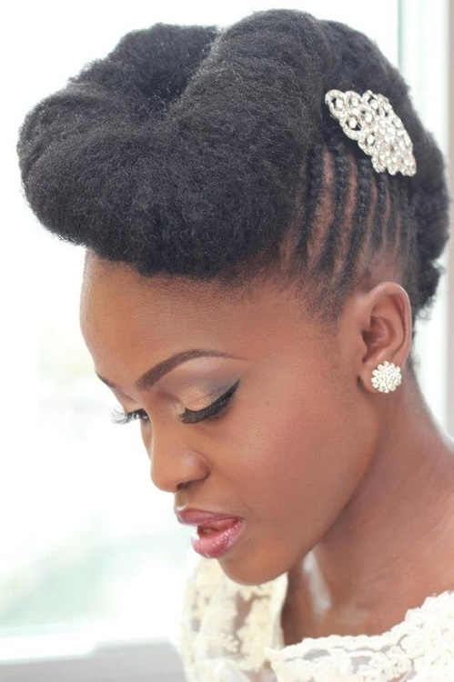 THE PREFECT BRIDAL MAKEUP AND HAIR DESIGNS FOR SOUTH AFRICAN BRIDES 6