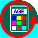 Age Calculator Free and Easy icon