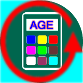 Age Calculator Free and Easy
