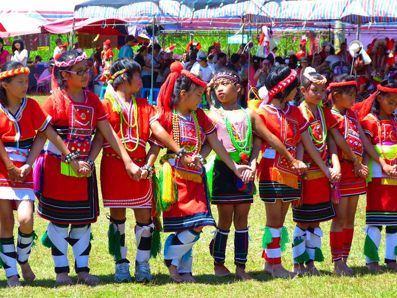 Hualien County. De Liyu lake à Guangfu, Taipinlang ( festival AMIS) Fongbin et retour J 5 - P1240606.JPG