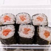 Salmon Small Roll