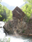 Crystal Mill 2