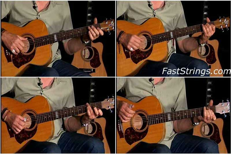 Max Milligan - Acoustic Fingerstyle: Contemporary