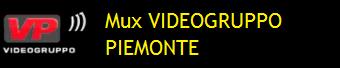 MUX VIDEOGRUPPO PIEMONTE