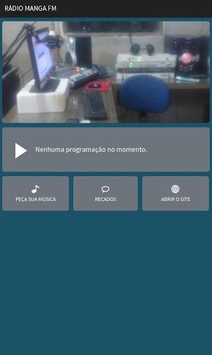 RÁDIO MANGA FM