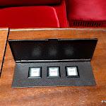 Assemblée nationale : boitier individuel de vote