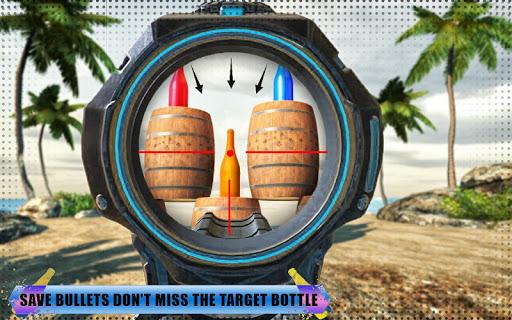 Real Bottle Shooting 1.0.7 screenshots 17