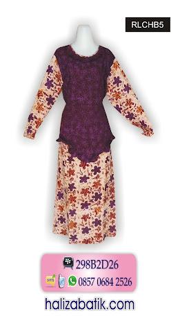 grosir batik pekalongan, Busana Batik Wanita, Baju Grosir, Baju Batik