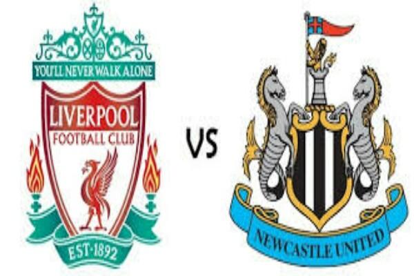 Liverpool vs Newcastle Premier League Match Highlights
