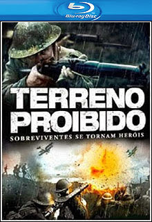 Terreno Proibido BluRay 1080p Dual Áudio