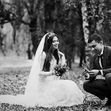 Wedding photographer Vitaliy Spiridonov (VITALYPHOTO). Photo of 08.01.2018