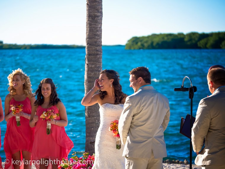 Do It Yourself Wedding Flowers, Florida Keys Wedding Ideas