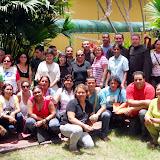 Enc. de Formação - PCr Manaus - 18 à 20/03