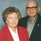 Everett & Dorothy Gleaves - Son of John Lawrence Gleaves