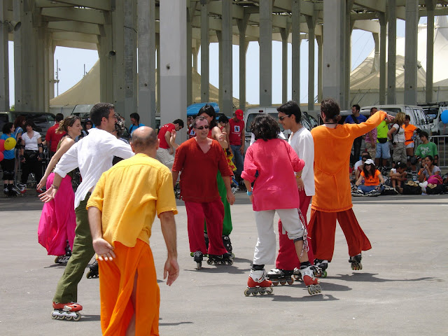 Festa de la bici i els patins 2009 - DSC05863.JPG