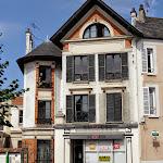 Brunoy (France)