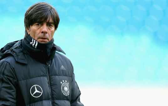"""Loew, the most paid offset at """"Russia 2018"""""""