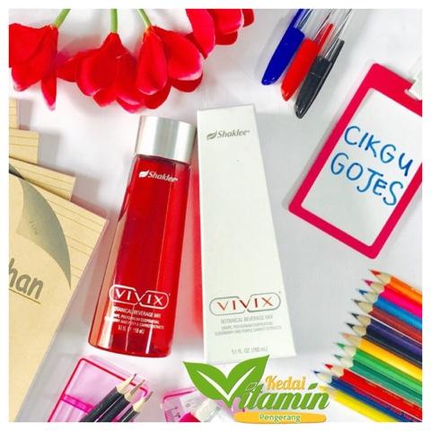Vivix untuk Wanita Berkerjaya Super Busy
