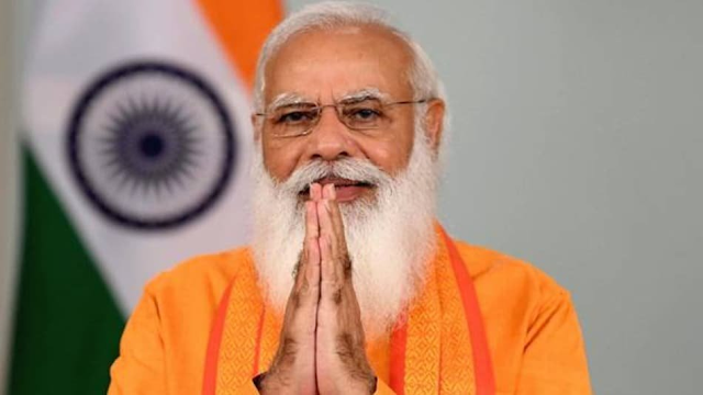 Narendra Modi paid tributes to all the Olympians who represented India on the occasion of Internation Olympic Day